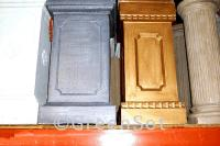 Assorted Pedestals