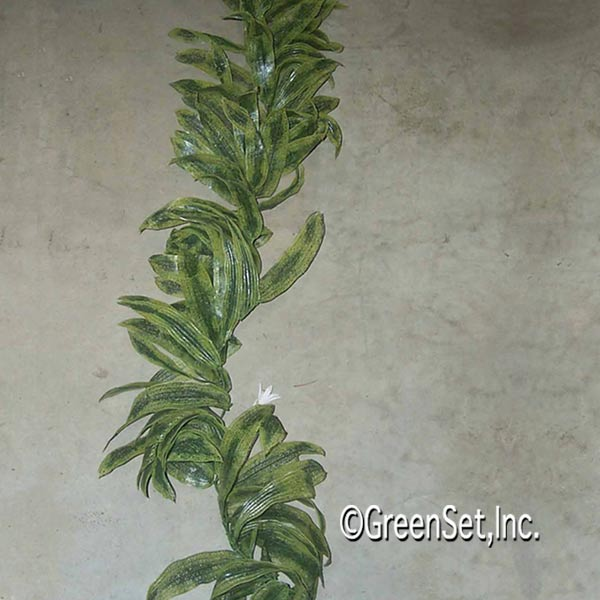 Plant rentals props christmas halloween decoration for Artificial seaweed decoration