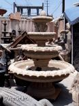 4-Tier Mediterranean Fountain
