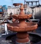 2 Tier Fountain