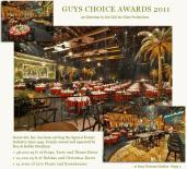 Event: Guy`s Choice Awards