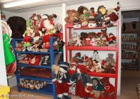 Decorations: Plush Toys