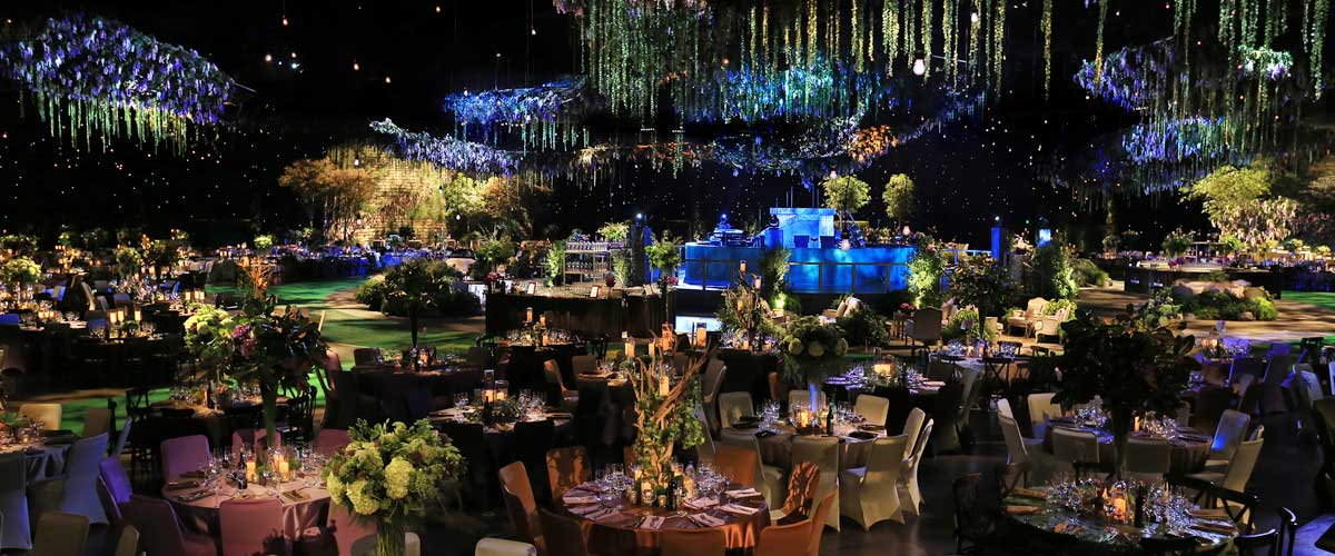 GREEN SET, INC | Motion Picture Plant Rentals